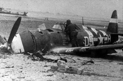 wreck_of_P-47_D5-H