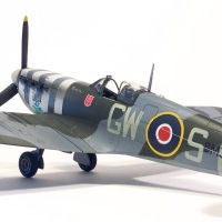 The Greatest Air Battle; Dieppe, 19th August, 1942