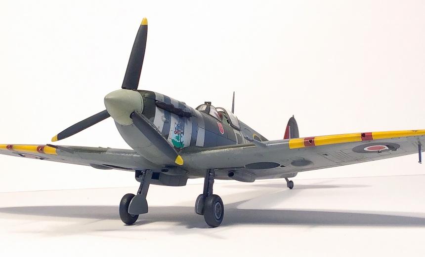 Dieppe Spit Vb-6