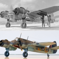 "The RCAF's No.404 ""Buffalo"" Squadron"